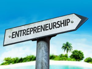 Corporate to Entreprenuer Transition
